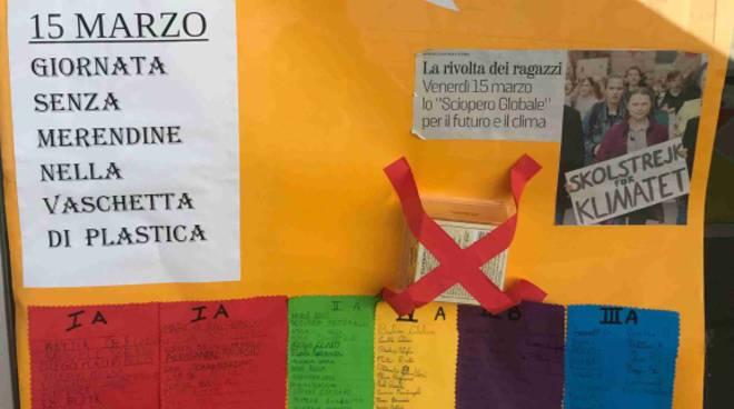 """riviera24 -Istituto """"Sauro"""" di Imperia"""