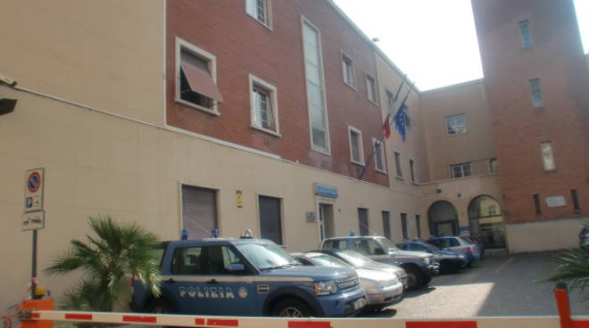 riviera24 - Polizia Ventimiglia