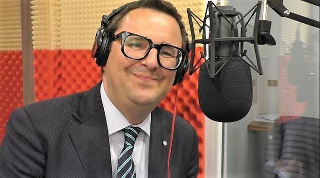 riviera24-luca barbagallo radio