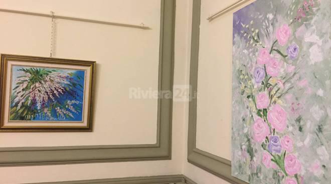 Riviera24- mostra Donne in arte