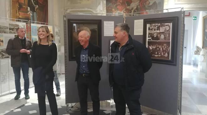 riviera24- mostra Sanremo e l'europa
