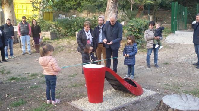 riviera24 -  Parco del Benessere di Costarainera