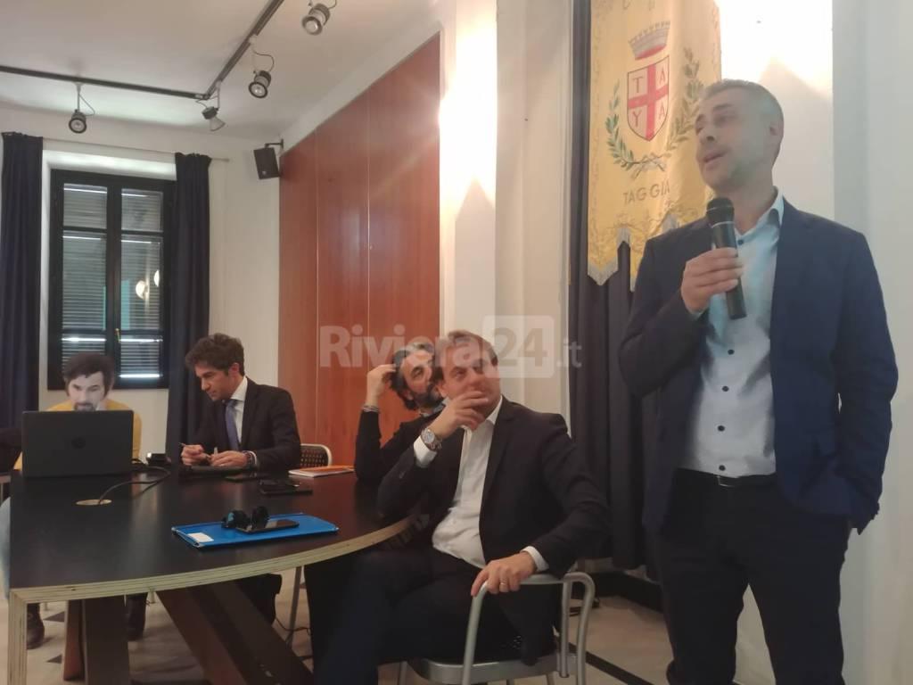 riviera24 - Progetto di rigenerazione urbana dell'area Viale delle Palme