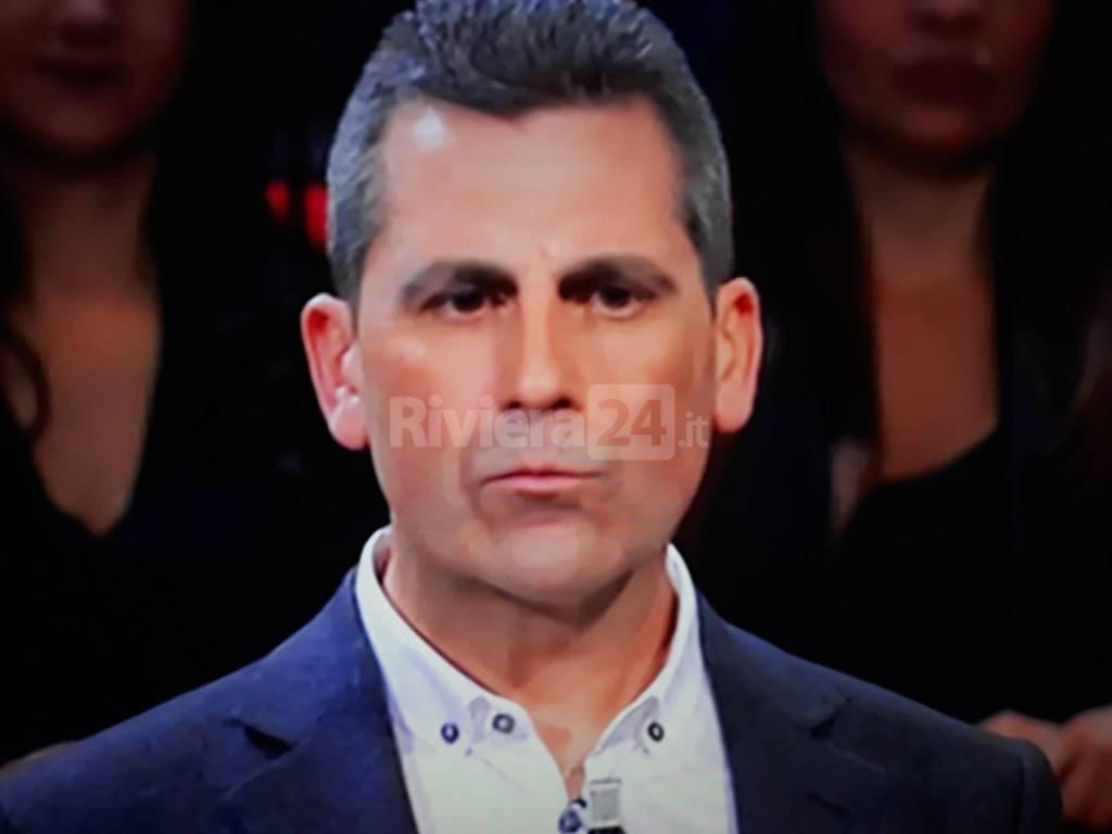 """riviera24-  Sanremese a """"I soliti ignoti"""""""