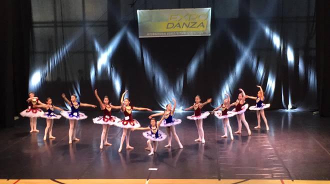 riviera24 - Scuola di danza borgo antico