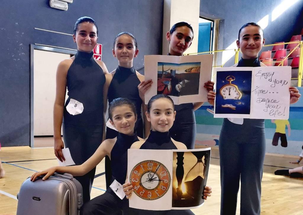 riviera24 - Scuola di danza borgo antico Ventimiglia