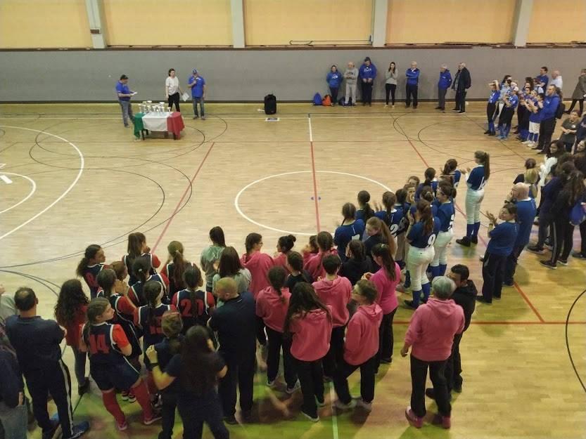 riviera24 - Softball School