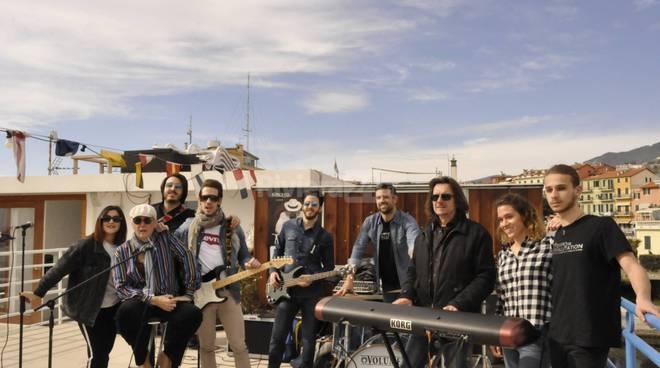 riviera24 - Tempo di Svalutation-Adriano Celentano Tribute Show