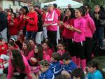 "riviera24 - Torneo indoor ""Ragazze Vincenti - Next generation"""