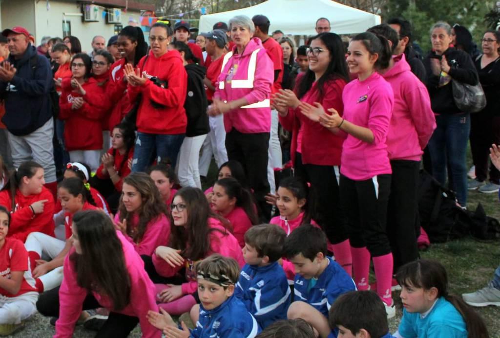 "riviera24 - Torneo indoor ""Ragazze Vincenti - Next generation"""