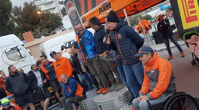 Riviera24- Trofeo ktm 2019