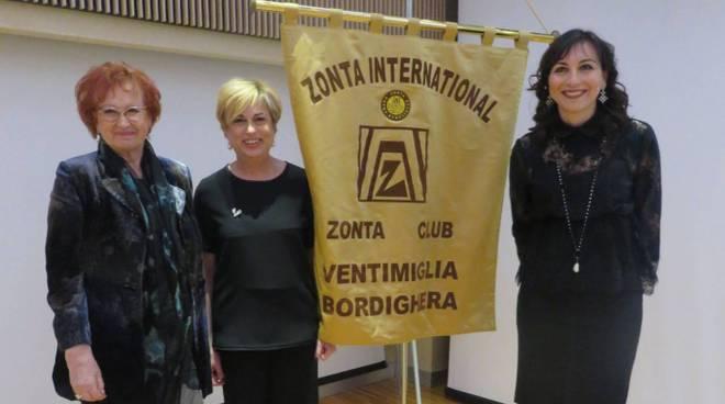 riviera24 -Zonta Club Ventimiglia-Bordighera