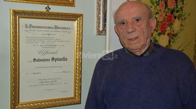 Salvatore Spinella