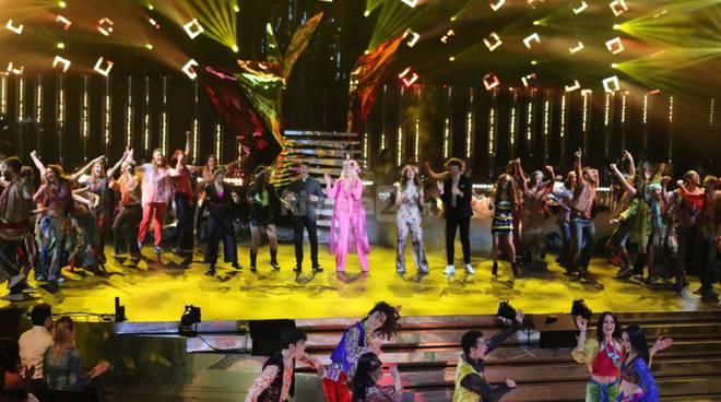 SanremoYoung 2019: la semifinale