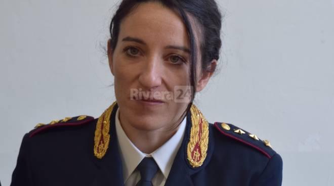 Commissari polizia Imperia