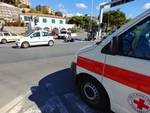 Incidente Aurelia Riva Ligure