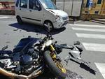 Incidente Bordighera Alta