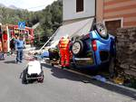 incidente olivetta