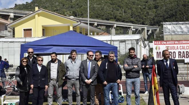IV Torneo Academy Torino Football Club