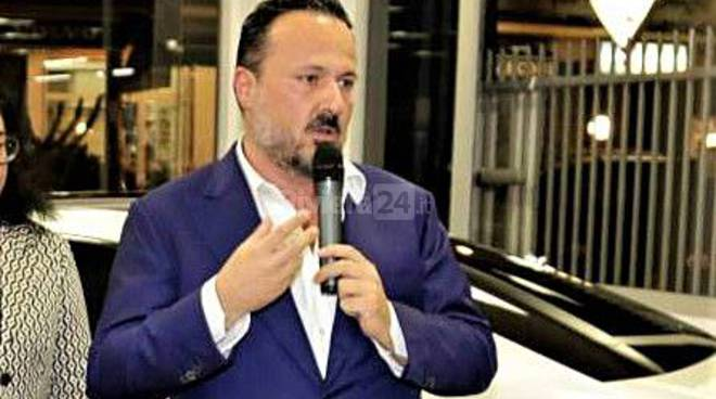 Maurizio Zoccarato