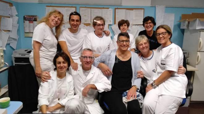 Oncoematologia ospedale Borea