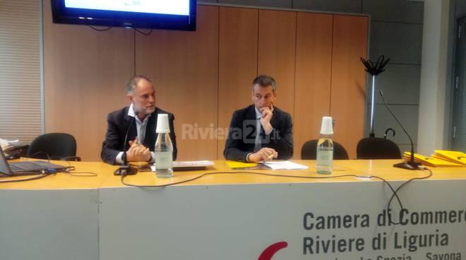 Riviera24-presentazione progetto olio camera di commercio