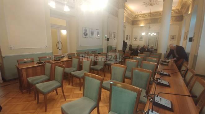assemblea dei sindaci saltata