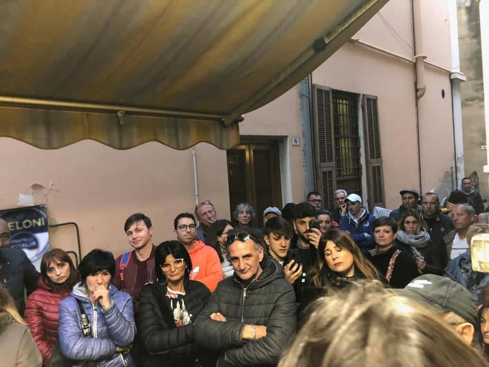 Incontro Fdi San Martino