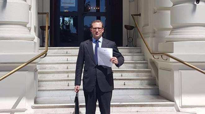 carlo carpi candidato sindaco