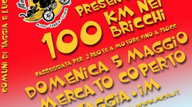 Riviera24- 100 km nei bricchi