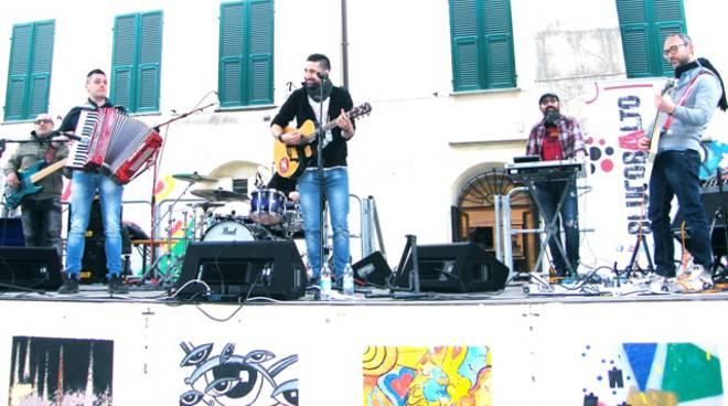riviera24 - Asd Badalucco 2009