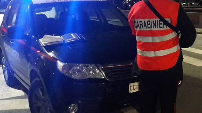 Riviera24- carabinieri