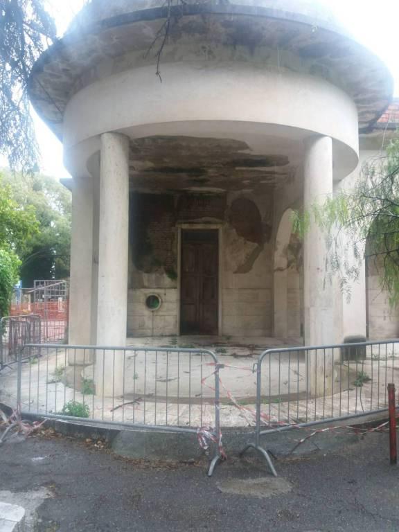 Riviera24- Cimitero Valle Armea