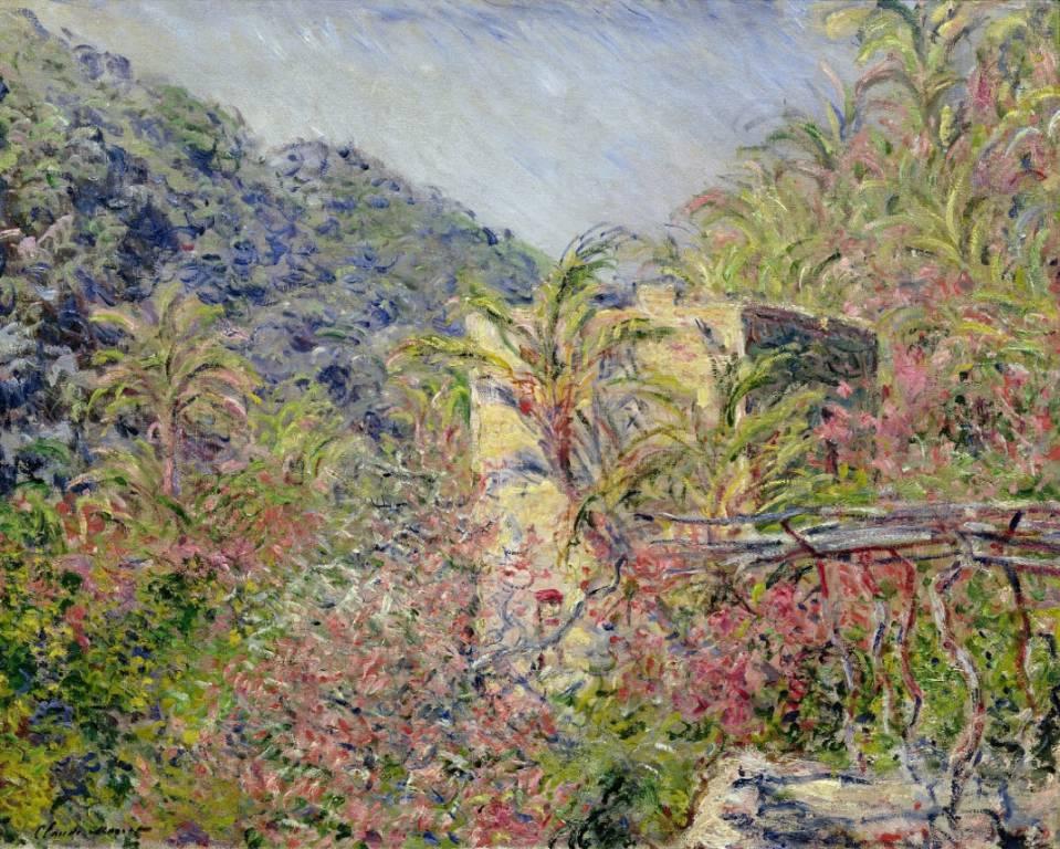 riviera24 - Claude Monet, ritorno in Riviera