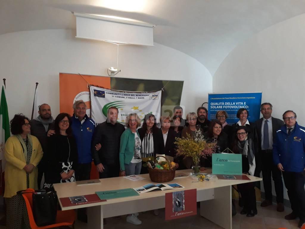 riviera24 - Community Arco del Benessere