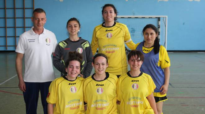 riviera24 - Don Bosco Vallecrosia Intemelia femminile