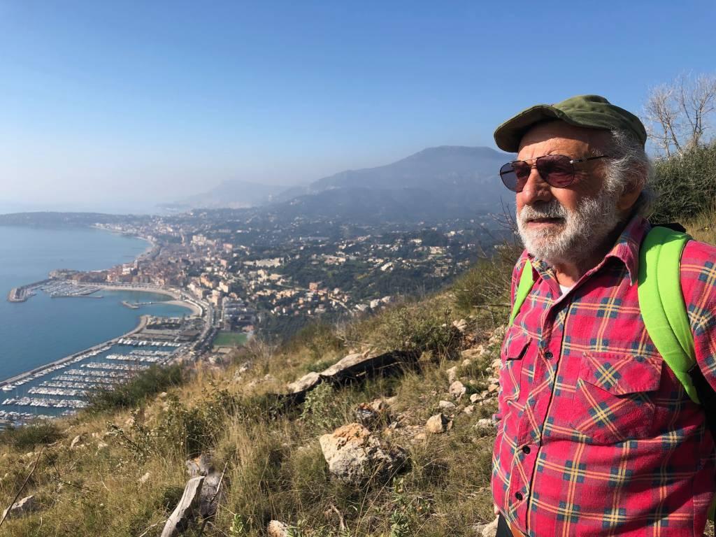 Riviera24- enzo barnabà