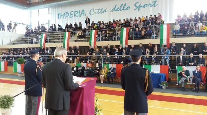riviera24 -  Festa della polizia