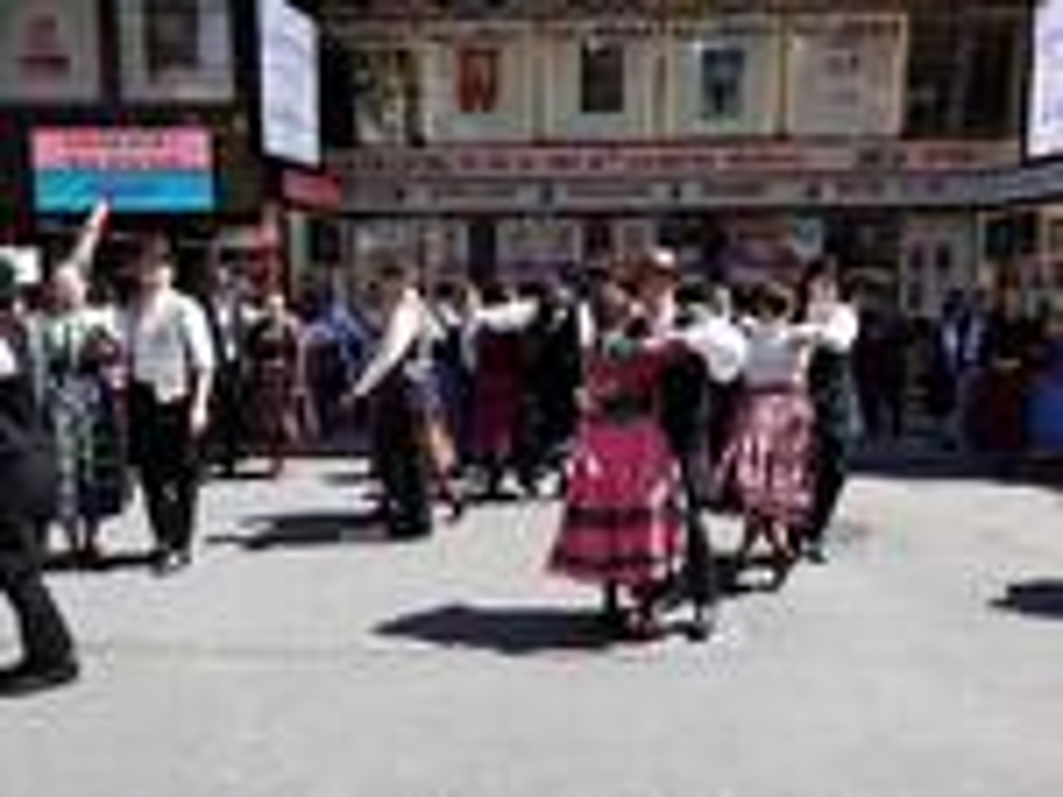 riviera24 - Festival del Folklore