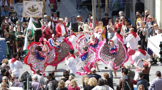 riviera24- festival folklore sanremo