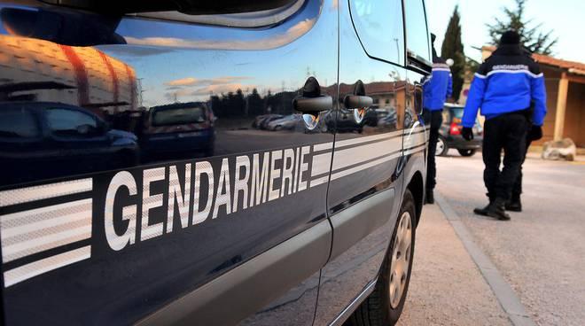 riviera24 - gendarmerie gendarmeria