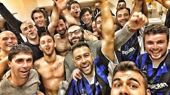 riviera24 - Imperia calcio a 5 maschile