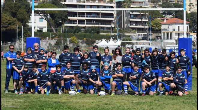 Riviera24- Imperia Rugby