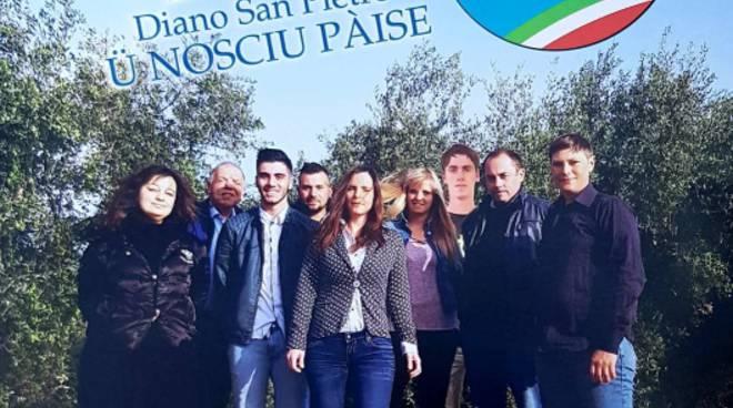 riviera24 - Insieme Per Diano San Pietro