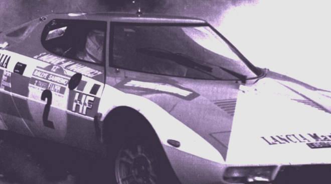riviera24 - Lancia Stratos Meeting