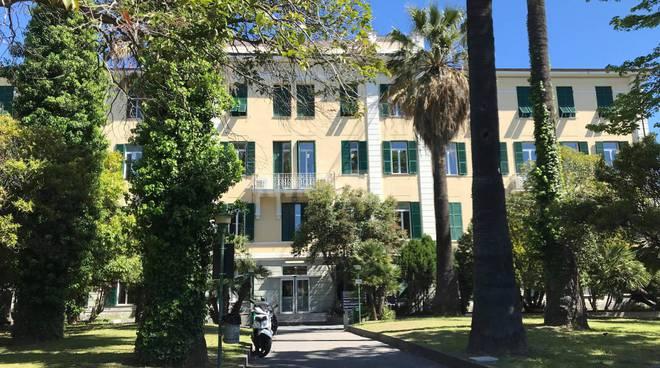 riviera24 - Ospedale Bordighera