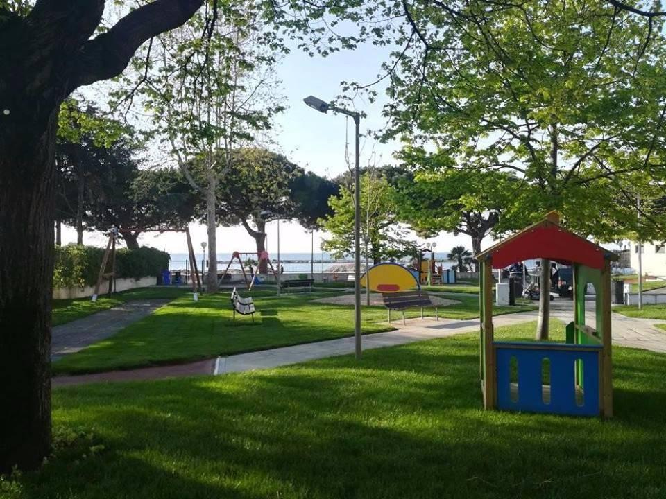 riviera24 - Parco giochi dei giardini Marco Polo