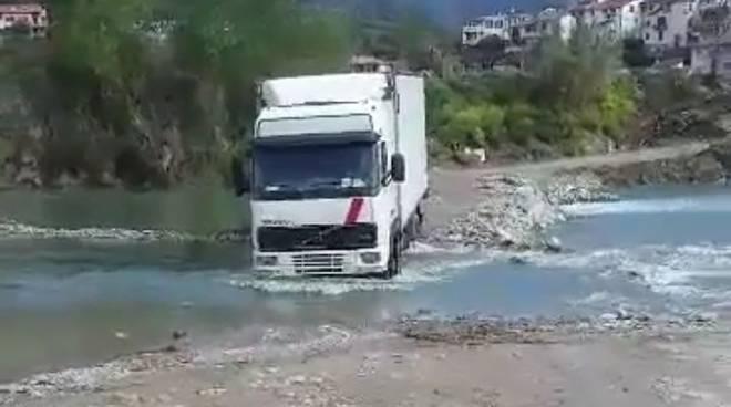 riviera24 - Ponte Bevera