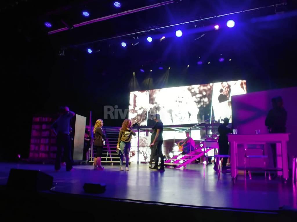 Riviera24- prove Sanremo musical