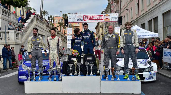 Riviera24- Rallye Sanremo